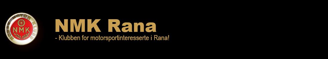 NMK Rana